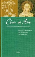 Clara de Asís - Martina Kreidler Kos - Herder
