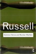 Common Sense and Nuclear Warfare - Bertrand Russell - Otras editoriales