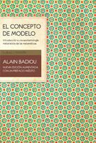El concepto de modelo - Alain Badiou - La Bestia Equilátera