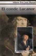 El Conde Lucanor -  Don Juan Manuel - Gradifco
