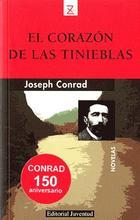 El corazón de las tinieblas - Joseph Conrad - Editorial Juventud