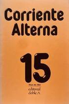 Corriente Alterna (#15) -  AA.VV. - Otras editoriales