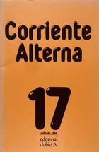 Corriente Alterna (#17) -  AA.VV. - Otras editoriales