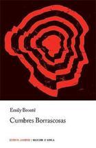 Cumbres borrascosas - Emily Jane Brontë - Editorial Juventud
