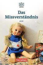 Das Missverstandnis A2/B1 Die DaF-Bibliothek -  AA.VV. - Lextra