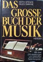 Das grosse buch der musik - Keith Spence, Giles Swayne -  AA.VV. - Otras editoriales