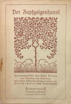 Zupfgeigenhansl, der -  AA.VV. - Otras editoriales