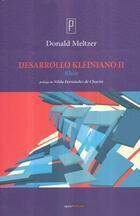 Desarrollo Kleiniano II - Donald Meltzer - Paradiso Editores