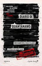 Diario de Guantánamo - Mohamedou Ould Slahi - Capitán Swing