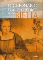 Diccionario enciclopédico de la Biblia - Pierre Maurice Bogaert - Herder
