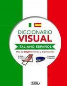 Diccionario visual italiano - español -  AA.VV. - Saldaña