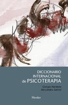 Diccionario internacional de psicoterapia - Giorgio Nardone - Herder