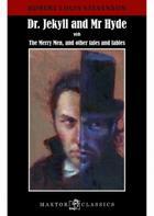 Dr. Jekyll and Mr. Hyde - Robert Louis Stevenson - Maxtor