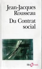Du Contrat social - Jean-Jacques Rousseau - Otras editoriales