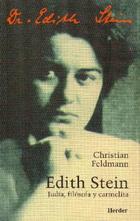 Edith Stein - Christian Feldmann - Herder