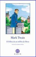 El billete de un millón de libras - Mark Twain - Gadir