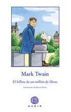 El billete de un millon de libras - Mark Twain - Gadir