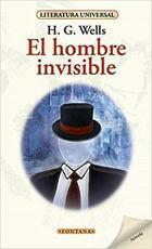 El hombre invisible - H.G. Wells - Ediciones Brontes