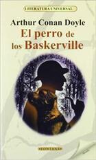 El perro de los Baskerville - Arthur Conan Doyle - Ediciones Brontes