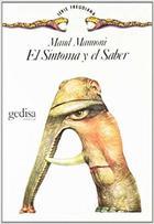 El síntoma y el saber - Maud Mannoni - Editorial Gedisa