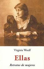 Ellas - Virginia Woolf - Olañeta