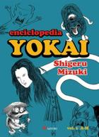 Enciclopedia Yokai - Shigeru Mizuki - Satori