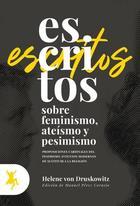 Escritos sobre feminismo, ateísmo y pesimismo - Helene von Druskowitz - Taugenit