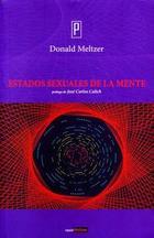 Estados sexuales de la mente - Donald Meltzer - Paradiso Editores
