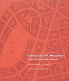 Estudios de la forma urbana - Gabriela Lee Alardín - Ibero