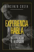 Experiencia y habla - Vicenso Costa - Herder