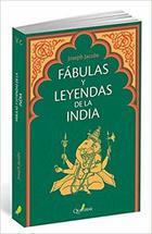 Fábulas y leyendas de la India - Joseph Jacobs - Quaterni