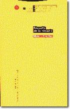 Filosofía de la historia - Reyes Mate - Trotta