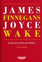 Finnegans Wake 2 Ed. - James Joyce - Cuenco de plata