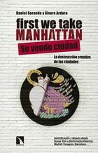 First We Take Manhattan - Daniel Sorando - Catarata