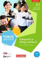 Fokus Deutsch B2 -  AA.VV. - Cornelsen