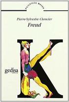 Freud - Pierre Sylvestre Clancier - Editorial Gedisa