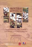Fronteras movedizas - Christophe  Giudicelli - Colmich