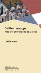 Galilea año 30 - Carlos Bravo - Herder