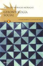 Gerontología social - Ricardo Moragas Moragas - Herder