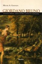Giordano Bruno - Miguel Angel Granada - Herder