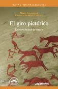 El giro pictórico - Mario Casanueva - Anthropos