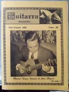 Guitarra Magazine -  AA.VV. - Otras editoriales