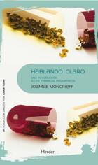 Hablando claro - Joanna Moncrieff - Herder