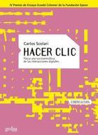 Hacer click - Carlos Scolari - Editorial Gedisa