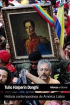 Historia contemporánea de América Latina - Tulio Halperin Donghi - Alianza editorial