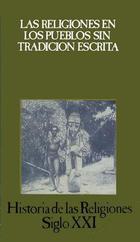 Historia de las religiones - Vol. 11 -  Anónimo - Siglo XXI Editores