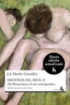 Historia del Arte II - Juan José Martín González - Gredos