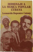 Homenaje a la música popular cubana -  AA.VV. - Otras editoriales