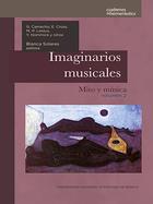 Imaginarios musicales Vol. II -  AA.VV. - Itaca