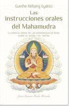Instrucciones orales del Mahamudra, Las - Gueshe Kelsang Gyatso - Tharpa